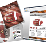 football interactive online marketing