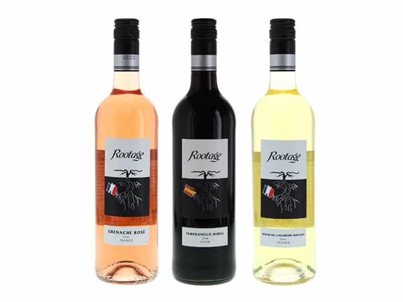 wine bottle professional studio photographer