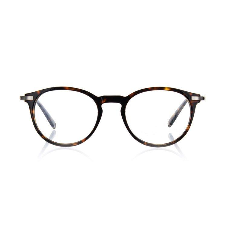 fotos de gafas con lentes transparentes