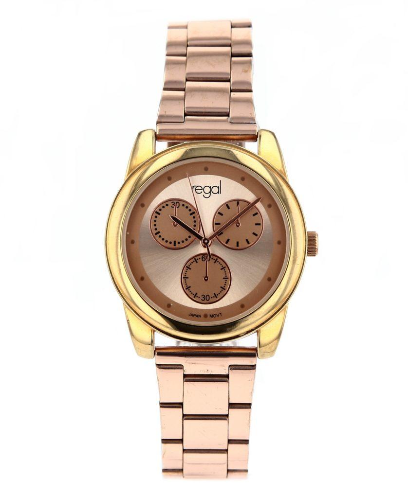 ejemplos de fotografía de relojes