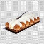 photographier des produits alimentaire en studio photo exemple photo cake détourage