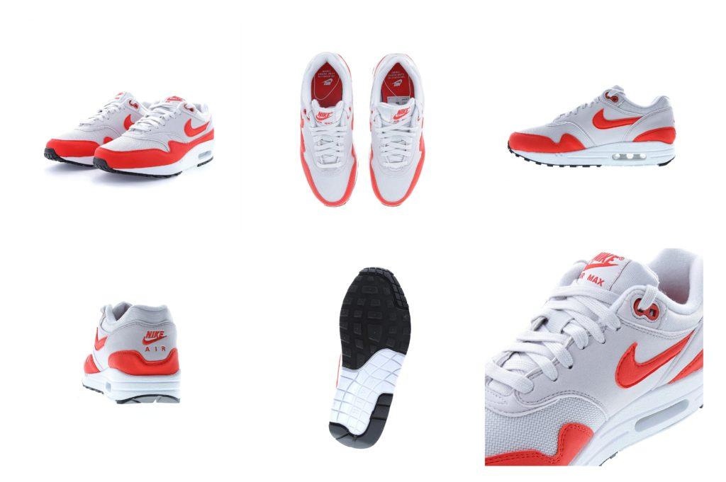 estudio fotografia productos - Zapatos de deporte