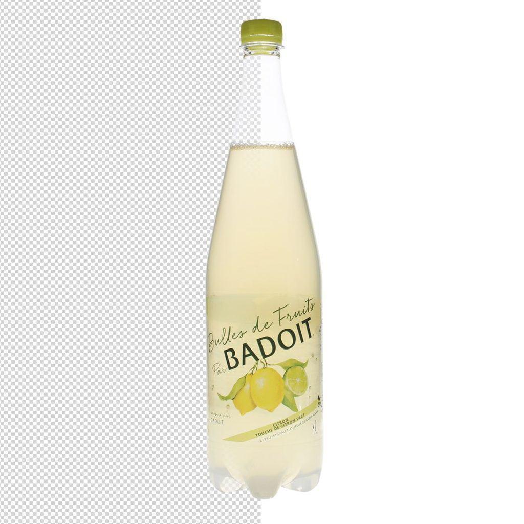 estudio fotografia productos - recortar una foto de botella con software packshot