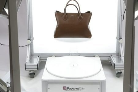Increase productivity with an automated photo machine