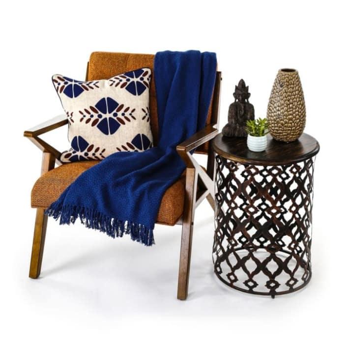cómo fotografiar muebles y decoración del hogar