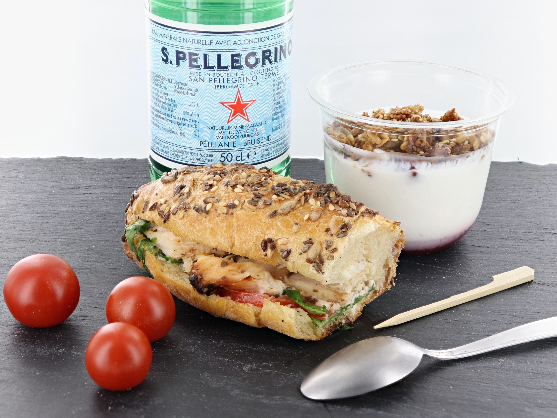 Ejemplo foto de productos alimentarios ecommerce